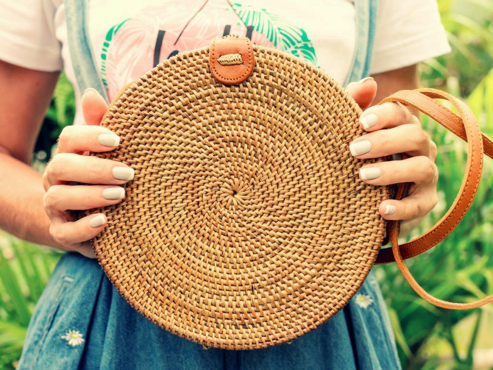 Moda sustentável: conheça os tecidos ecofriendly (Foto de Artem Beliaikin no Pexels)