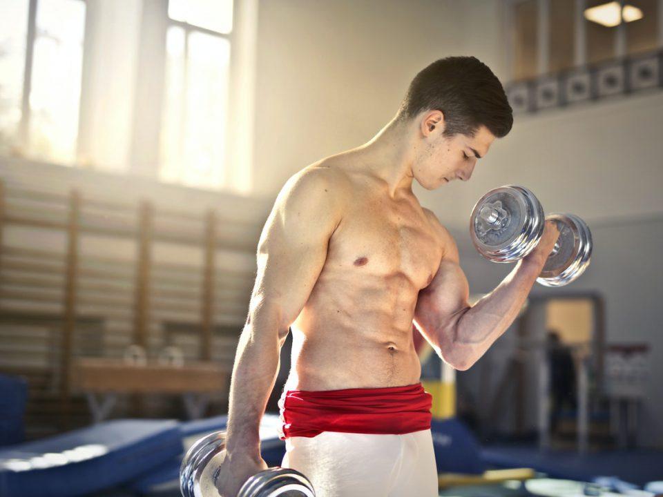 Como se tornar um modelo da área fitness